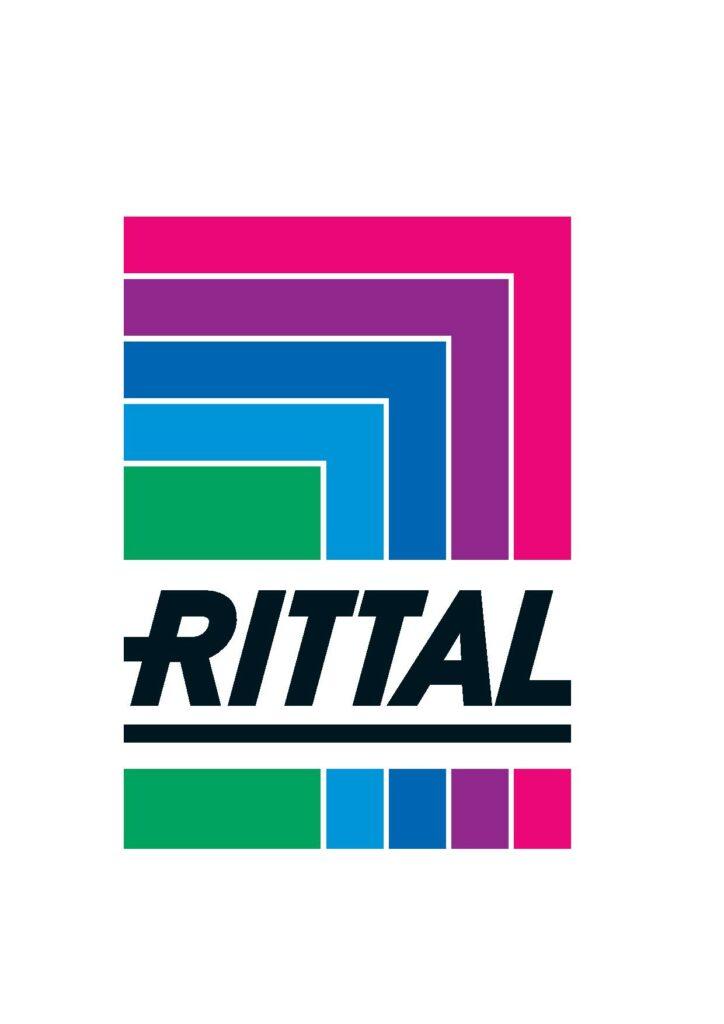 Logotip Rittal