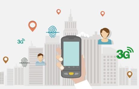 S pomočjo elektronskega čitalca prstnih odtisov so v Mehiki zgradili kvalitetno bazo prosilcev za pomoč, ki sedaj ob vsakem prejemu pomoči svojo identiteto izkažejo s tem unikatnim biometričnim podatkom.