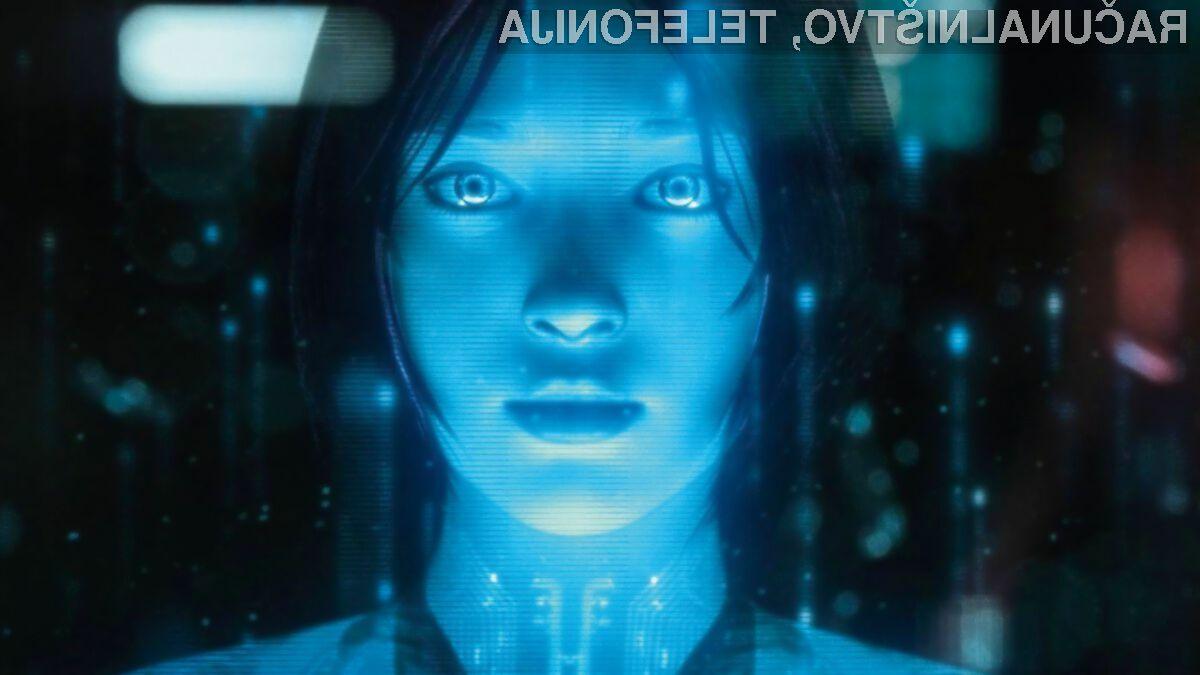 Microsoftova umetna inteligenca razume govor celo bolje kot ljudje