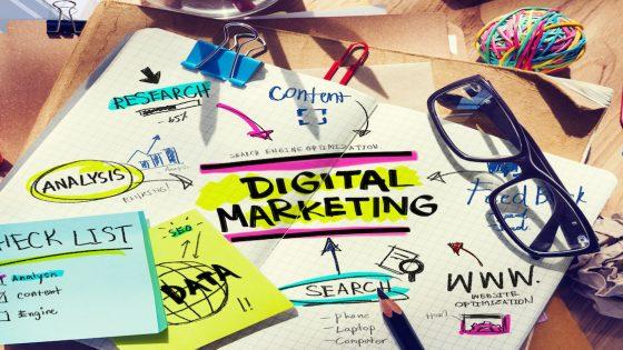 Zakaj je digitalni marketing pomemben?