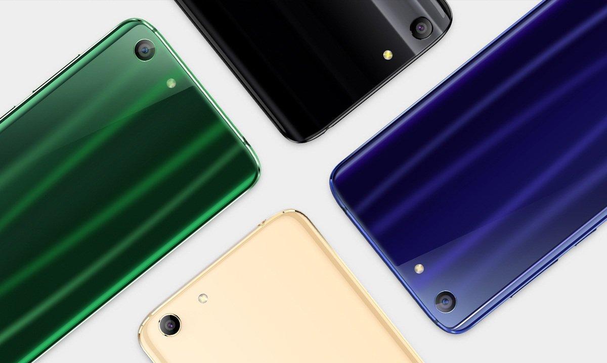 Elephone S7 v predprodaji po vrhunski ceni