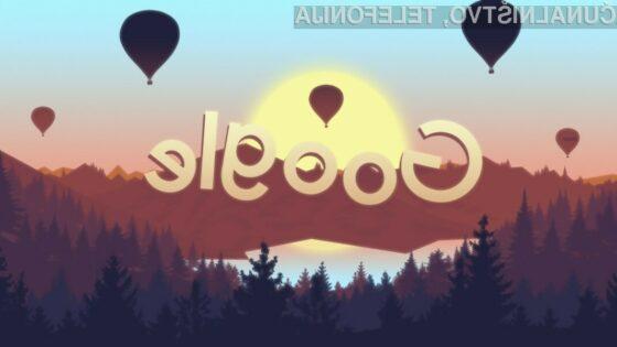 Patenti, da te kap: Google nam želi zlesti pod kožo - DOBESEDNO