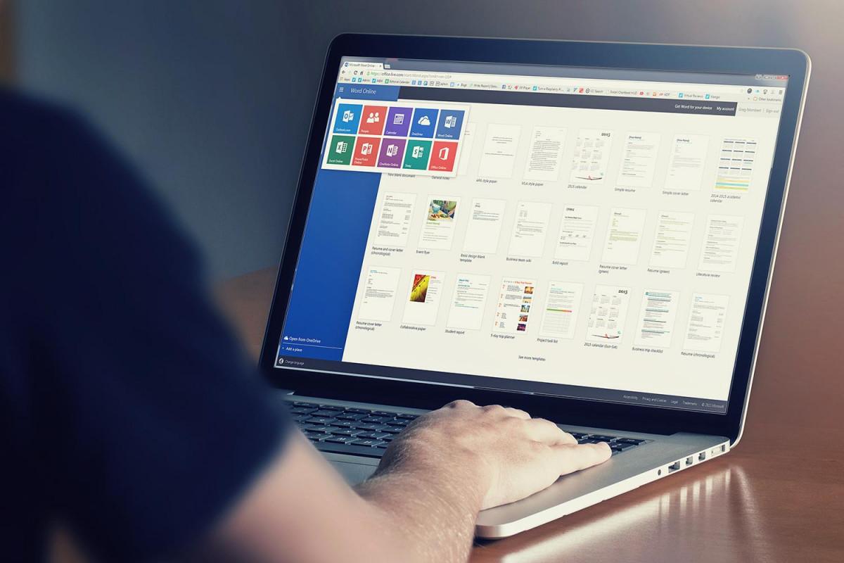 Običajni uporabniki bodo z brezplačnim pisarniškim paktom Office zagotovo več kot zadovoljni!
