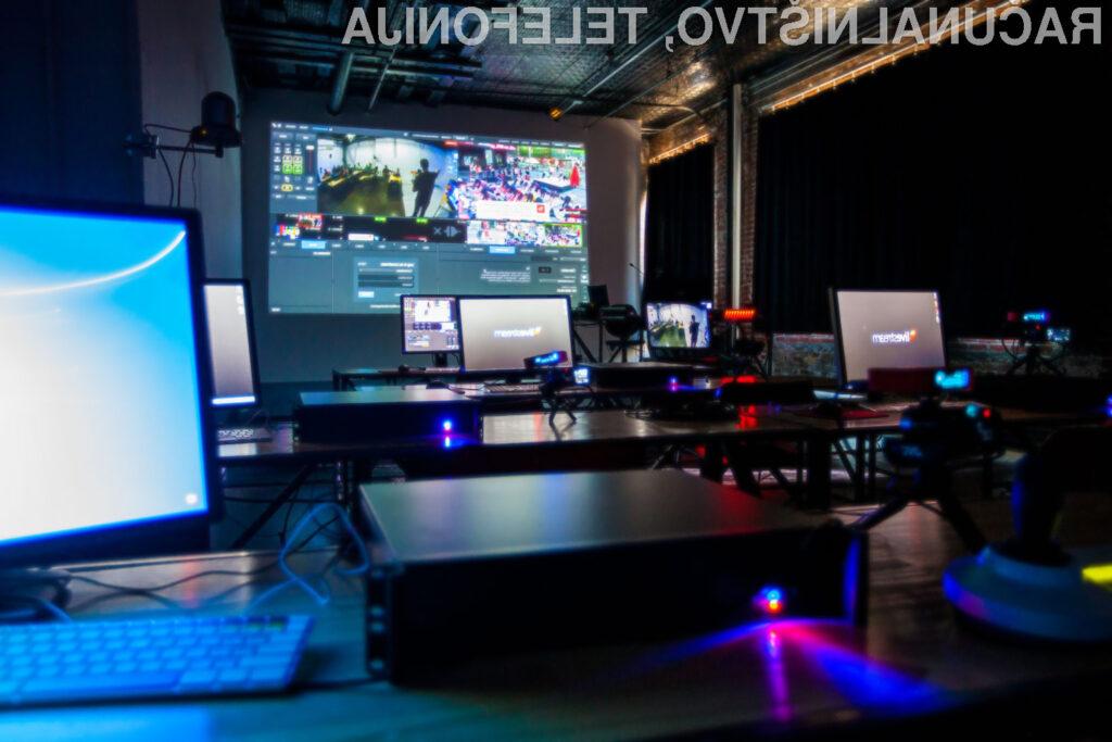 Cisco bi se proti spletnemu filmskemu piratstvu boril kar z mrežno tehnologijo.