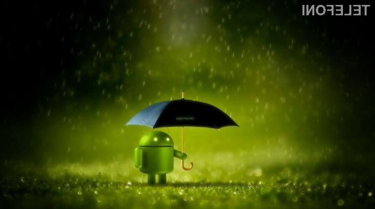 Ranljivost »Drammer« bo najprej odpravljena za uporabnike Googlovih mobilnih naprav!