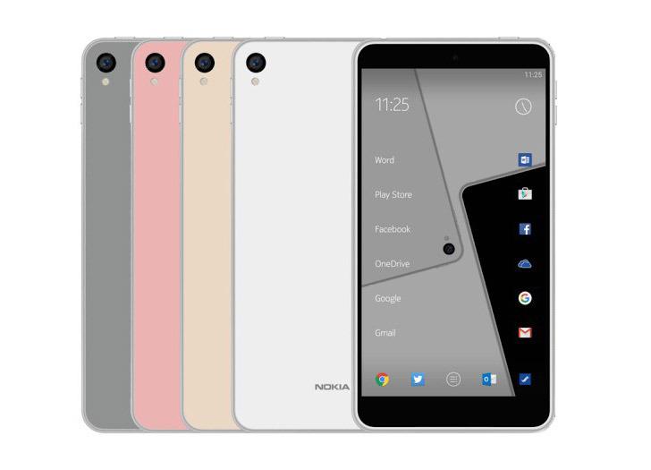 Prvi telefon Nokia bo naprodaj že proti koncu letošnjega leta.