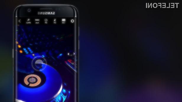 Samsung Galaxy S8 prihaja 26. februarja