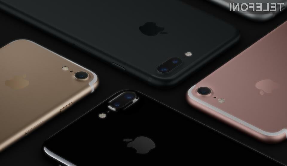 Velika Applova skrivnost o iPhonu 7, ki bo zagotovo vplivala na vaš nakup