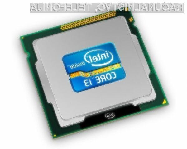 Računalnik s procesorjem Intel Core i3-7350K se bo nedvomno splačalo kupiti!