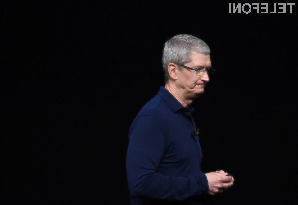 Zakaj Apple ni več to, kar je bil včasih?