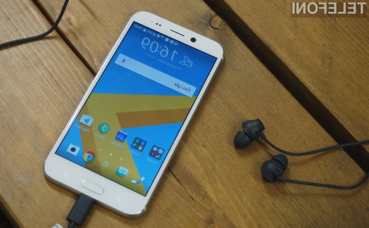 Za telefon HTC 10 Evo bo v Evropi treba odšteti med 530 in 590 evrov.