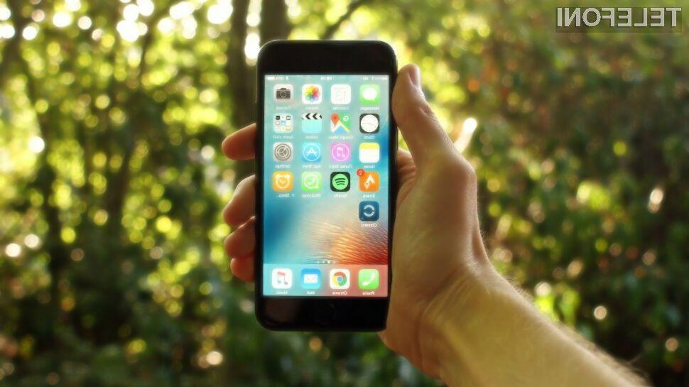 IPhone 8 - ukrivljen ekran, brezžično polnjenje in še mnogo več