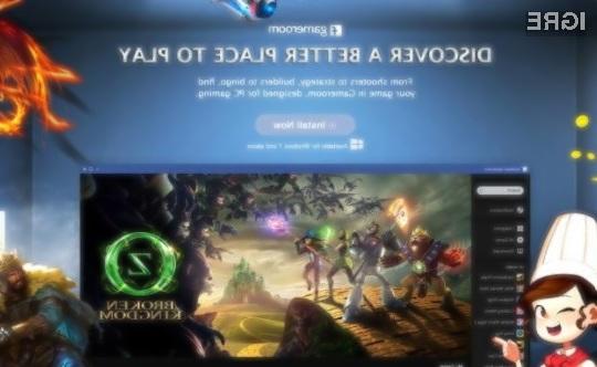Tudi pri podjetju Facebook verjamejo, da je prihodnost igranja iger v oblaku!