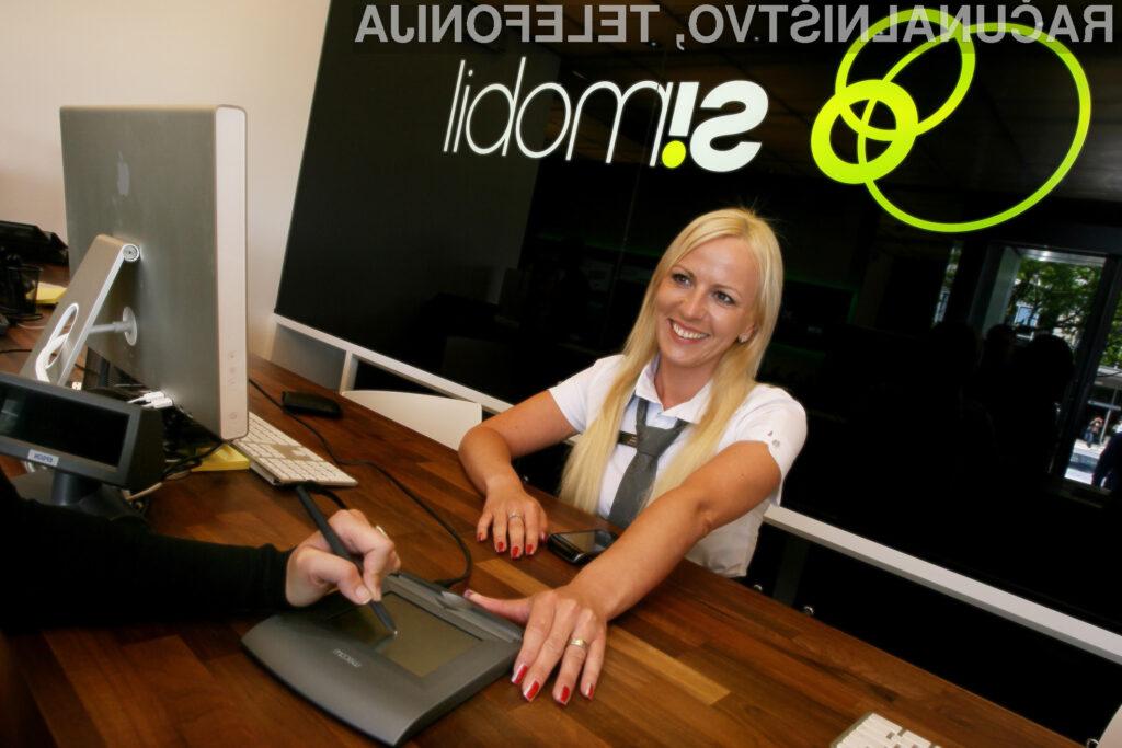 Blagovna znamka Si.mobil bo naslednje leto izginila iz slovenskega trga.