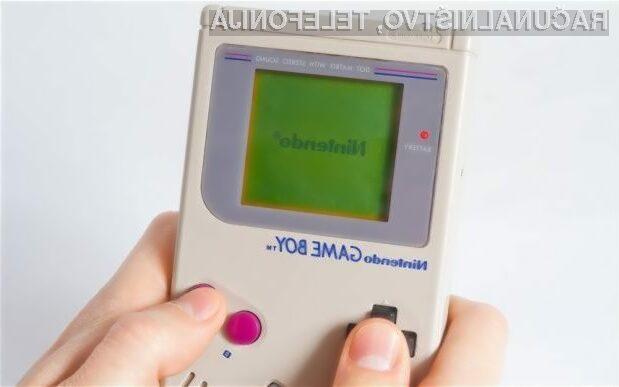 3. Nintendo Game Boy and Game Boy Color