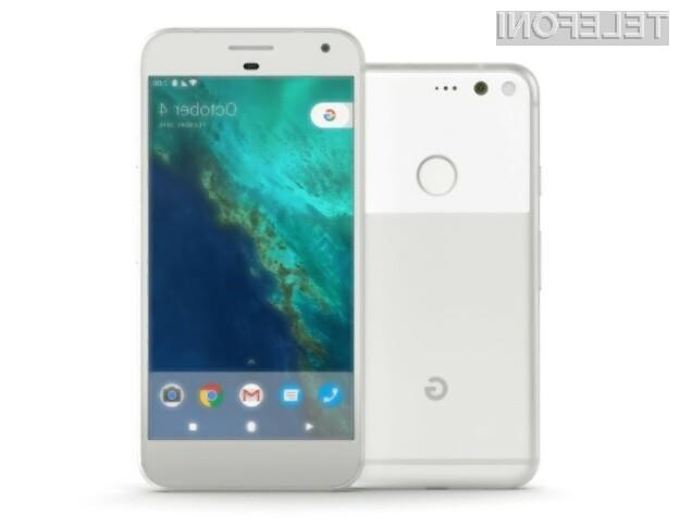 Google Pixel po prvih ocenah ne ogroža Appla