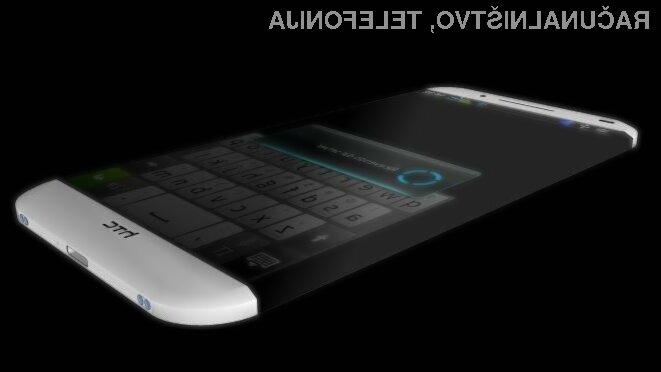 HTC 11 ne bo v ničemer zaostajal za konkurenco!