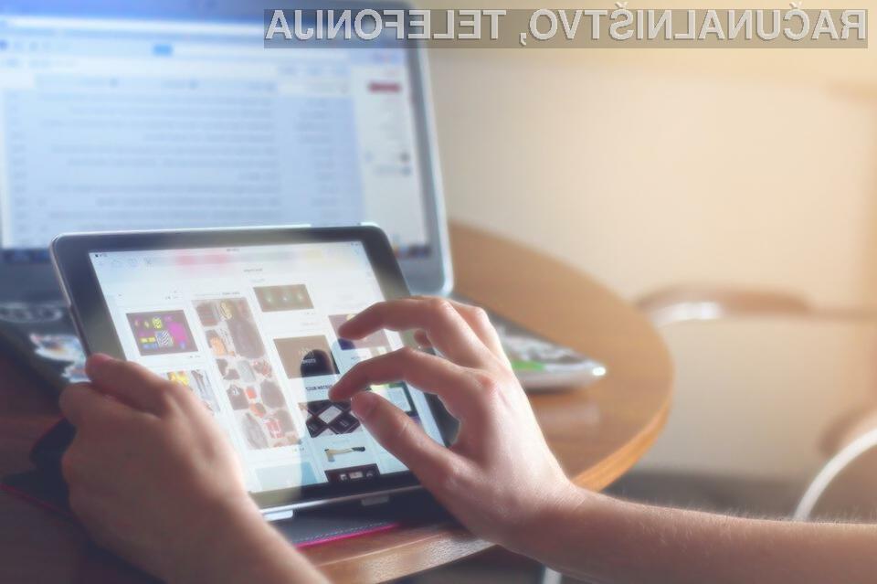 Applov novi iPad ponuja najboljšo vrednost v kategoriji srednje velikih tablic