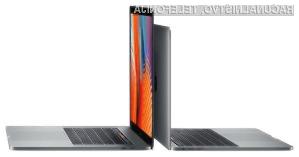 Povpraševanje po novem Applovem prenosniku MacBook Pro je presenetilo vse!