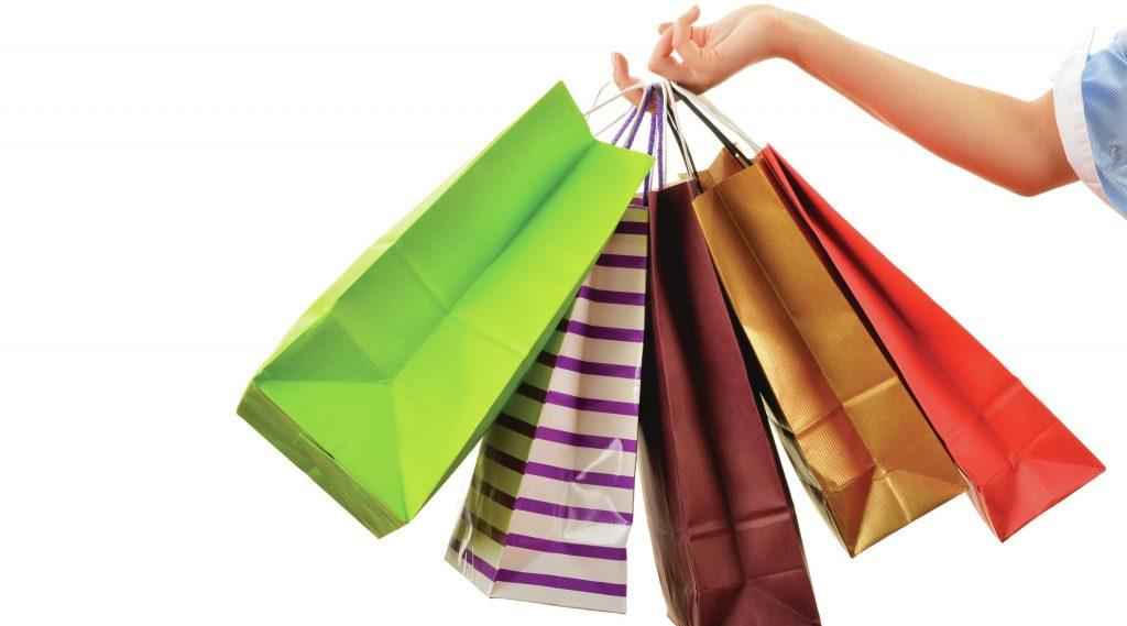 Nasveti za praznično nakupovanje
