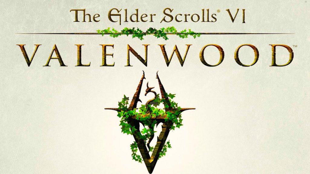 The Elder Scrolls VI: hrepenenje in želje