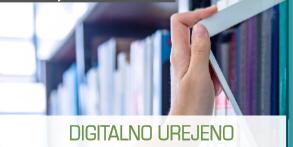 Digitalizacija delovnih postopkov nam prinaša velike koristi.