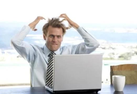 Preden obupate nad vašim računalnikom, preizkusite vsaj enega izmed 10 nasvetov!