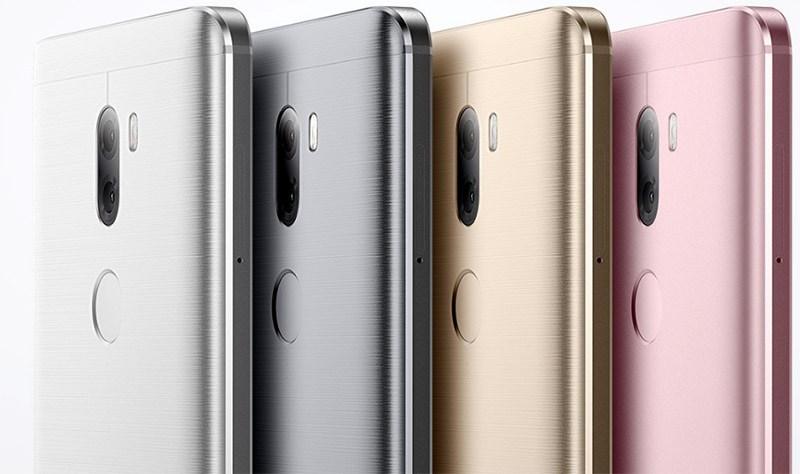 Ekskluzivna priložnost za nakup izjemnega telefona Xiaomi Mi5S Plus!