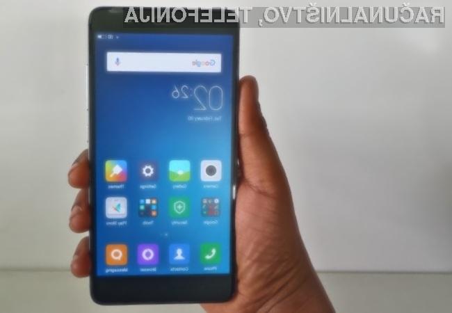 Pri pametnih mobilnih telefonih Xiaomi z grafičnim vmesnikom MIUI 9 bodo uporabniki imeli možnost odstranitve vseh privzetih mobilnih aplikacij.