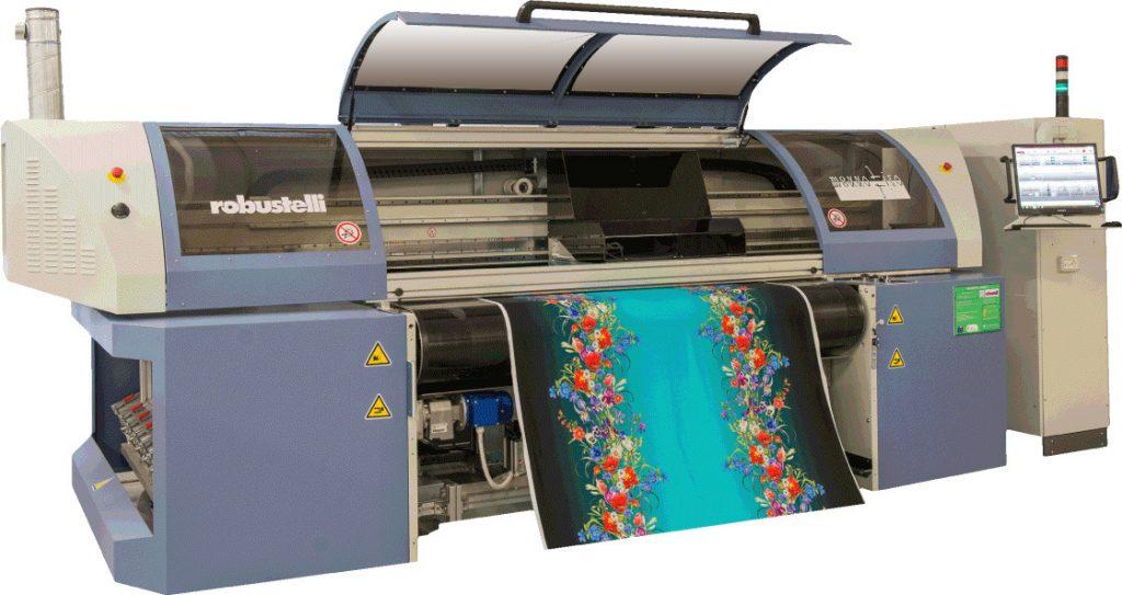 Epson bo na sejmu Heimtextil 2017 v živo predstavil najnovejše rešitve za tiskanje na blago
