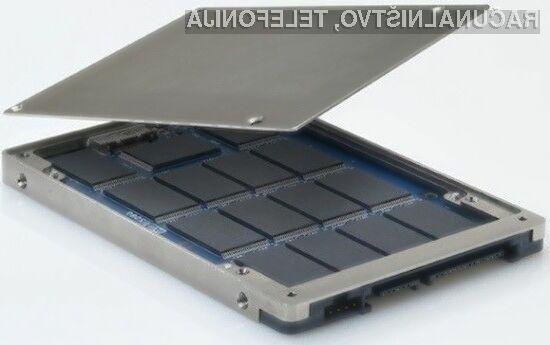 Cene pogonov SSD bodo v naslednjem letu za do 10 odstotkov višje!