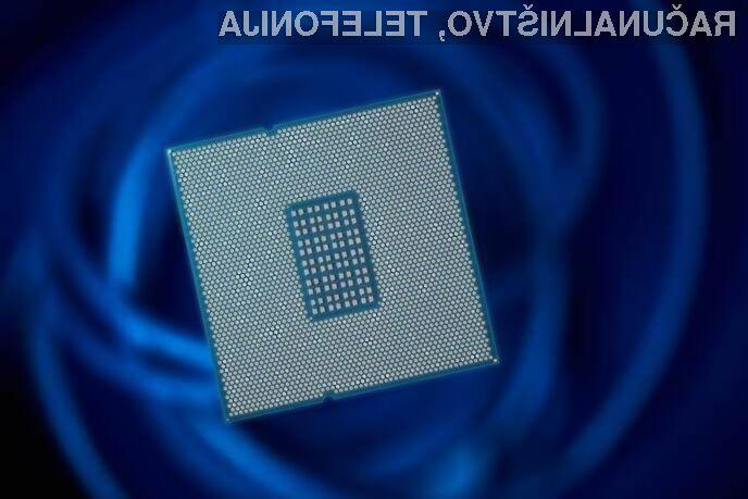 Spoznajte edinstveni procesor z 48 jedri!
