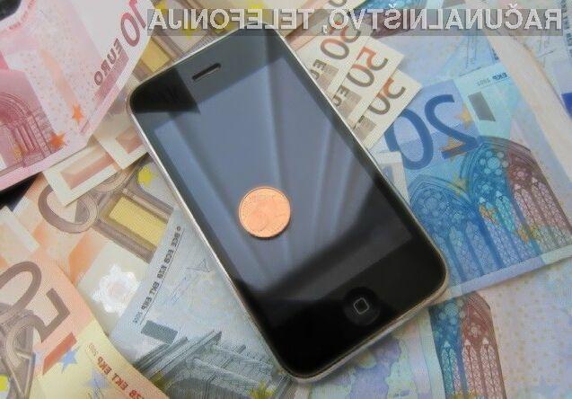 Manjši stroški med mobilnimi operaterji so prvi korak k brezplačnemu gostovanju!