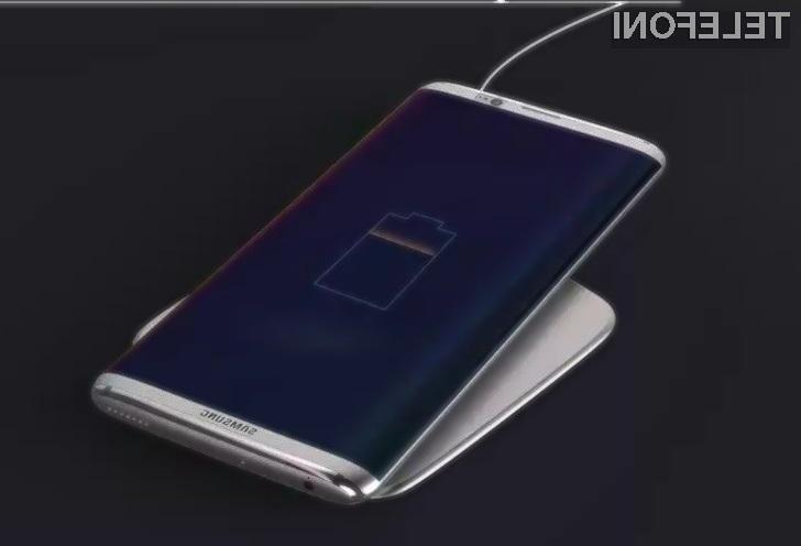 Samsung Galaxy S8 skoraj zagotovo brez priključka za slušalke!