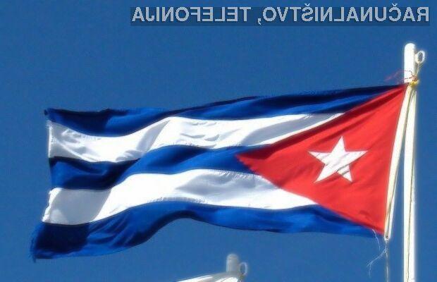 Kubi bo na osnovi sporazuma omogočen hitrejši in kakovostnejši dostop do spleta.