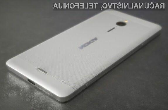 Nokia naj bi se v letu 2017 na trg mobilne telefonije vrnila v velikem slogu!
