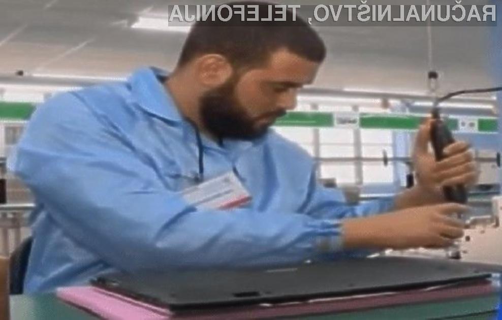 Letna proizvodna zmogljivost novega kubanske tovarne bo okoli 120 tisoč prenosnikom in tabličnih računalnikov.