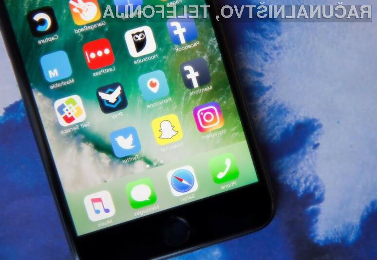 Najboljše mobilne aplikacije leta 2016 so...