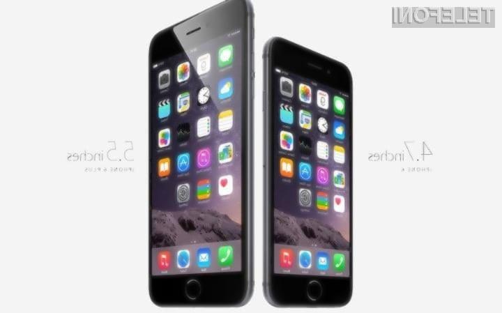 Pri Applu očitno pripravljajo veliko presenčenje za ljubitelje iPhonov