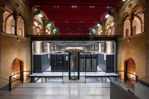Superračunalnik MareNostrum4 bo 12-krat zmogljivejši od predhodnika MareNostrum3