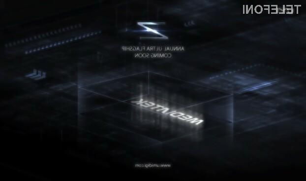 Superprocesor Mediatek Helio X2 bo najprej na voljo v navezi s pametnim mobilnim telefonom UMi Z.