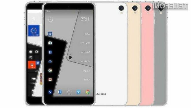 Nova Nokia za samo 150 evrov?