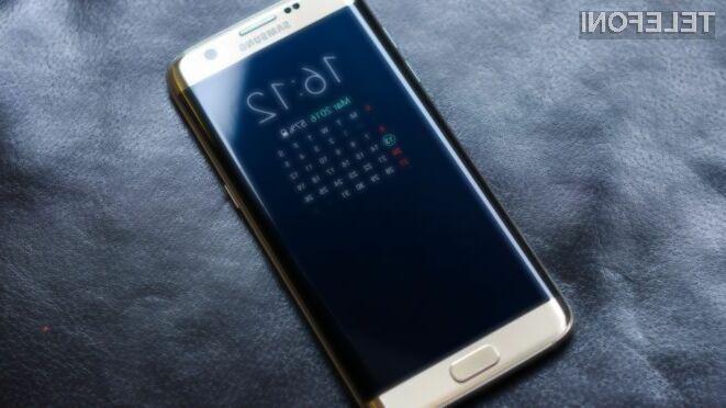 Samsung Galaxy S8 naj bi se kar precej razlikoval od njegovega predhodnika!