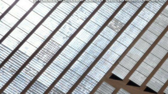 Google v letu 2017 cilja na 100 % obnovljivih virov energije