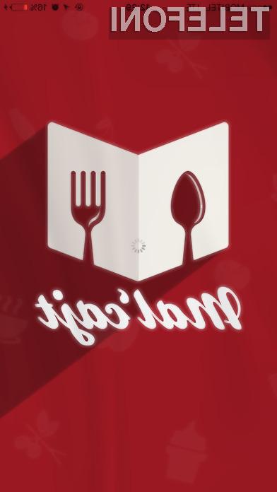 Aplikacija Malcajt na enem mestu ponuja širok nabor aktualnih informacij in jedilnikov gostiln.