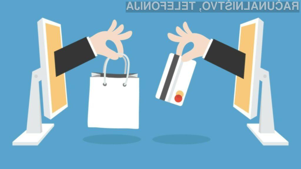Je spletno poslovanje varno?