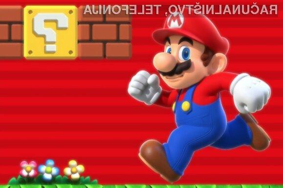 Pozor! Igra Super Mario Run za Android ne obstaja, zato pazite kaj prenašate
