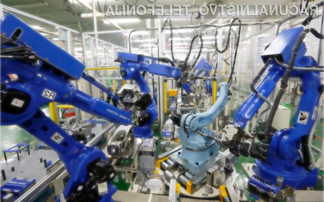 Prva evropska proizvodnja robotov Yaskawa bo v Sloveniji!