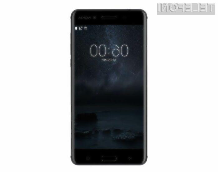 Nadvse priljubljeni telefon Nokia 6 bi lahko bil kmalu naprodaj celo pri nas!