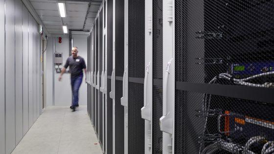 Rittal in IBM širita zavezništvo